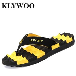 35c7935eb ... Flip-flops Sandals NT KLYWOO Plus Size 45 Famous Brand Designer Men  Sandals Slippers Casual Shoes O. like  0