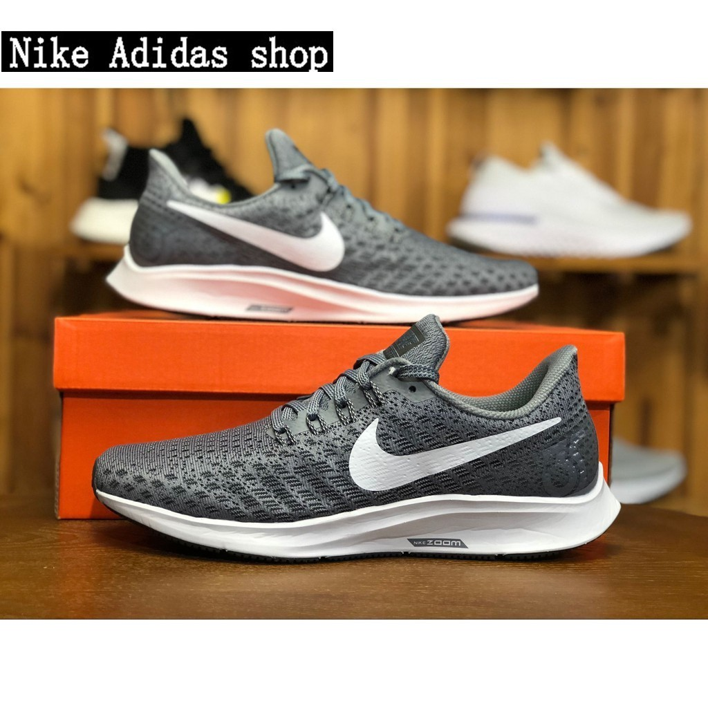 090b3eaaf NIKE AIR MAX AXIS Women shoes Men sports running shoes gray