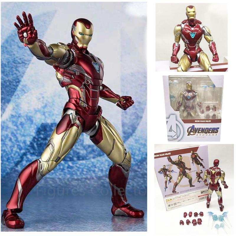 Bandai SHF Marvel Avengers Age of Ultron Hulk Statue Action Figures KO Model Toy