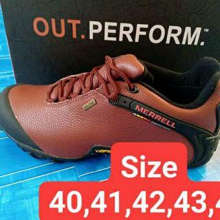 merrell size 41 40