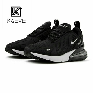 904ad2360a NIKE AIR MAX 270 RUNNING SHOES FOR Women men White | Shopee Philippines