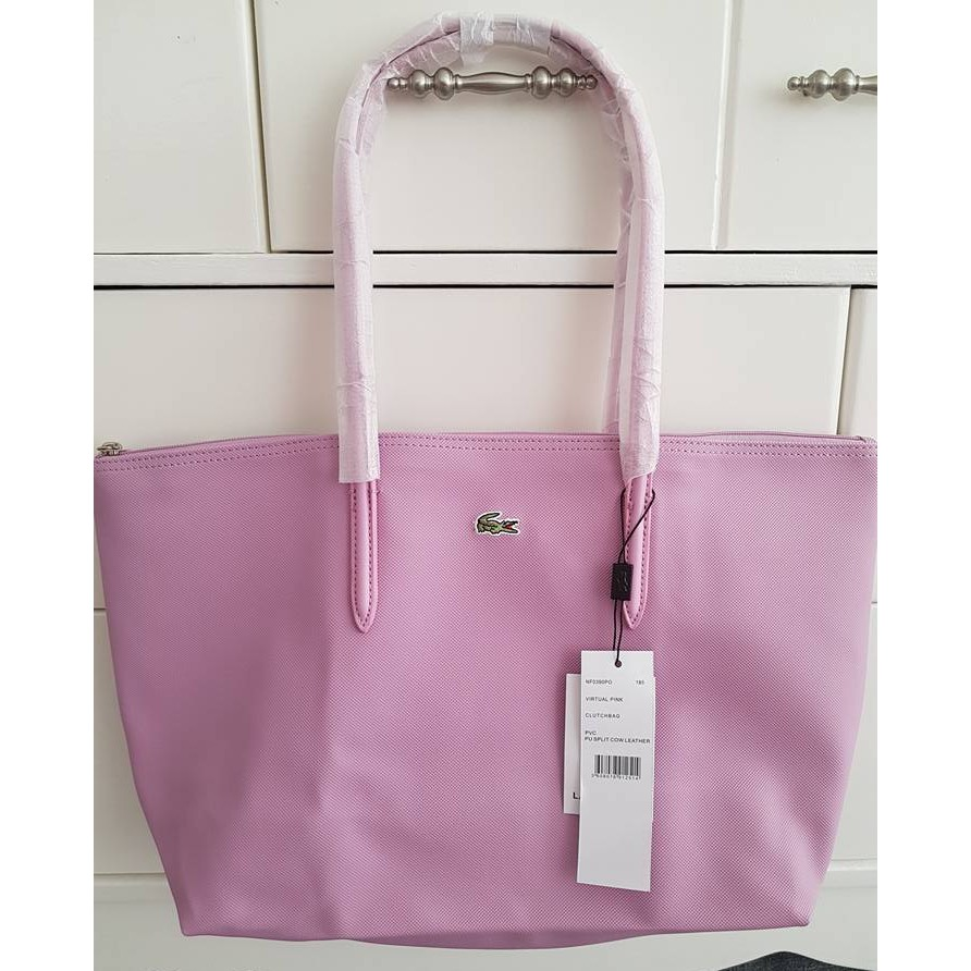 99a226ceaec ProductImage. Sold Out. LACOSTE Tote Bag
