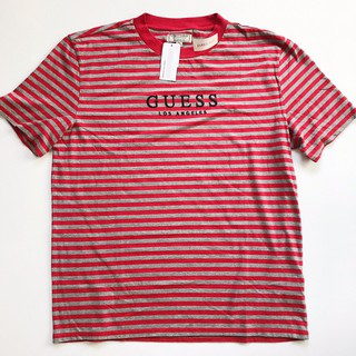 cheapest sale outlet online lovely design Guess St. James Stripe Tee
