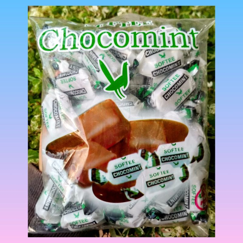 chocomint