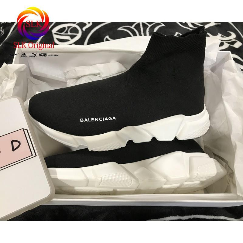 Balenciaga Speed Trainers Eu42 Us9.5 In Short Supply Athletic Shoes