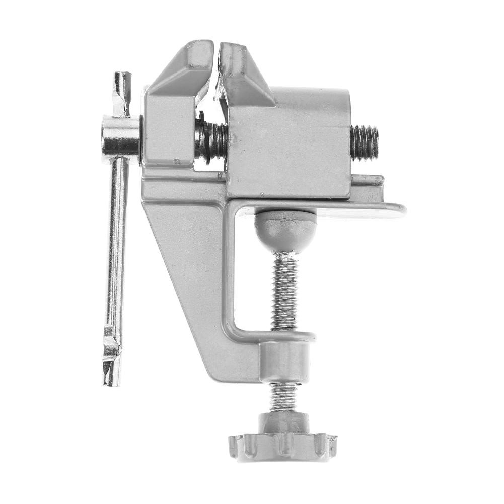 Remarkable Ghaluminium Alloy Mini Table Vice Bench Clamp Screw Vise Andrewgaddart Wooden Chair Designs For Living Room Andrewgaddartcom