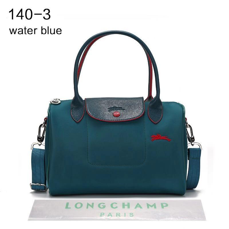 Long Champ Korea The New Shoulder Bag Sling