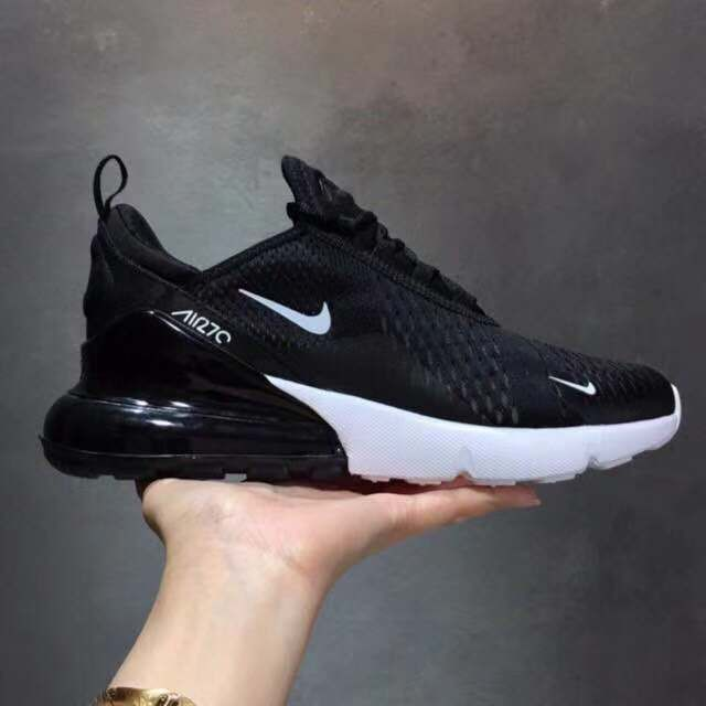 Nike AIR MAX 270 Running Shoes For Men And Women CLASS A