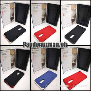 low cost 62640 d0e57 Redmi Note 4x/4 SNAPDRAGON Element Solace Case