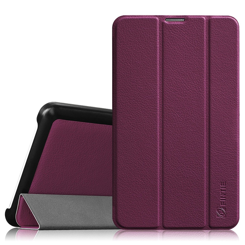 new arrival 55eee 861d2 Dragon Touch S7 Stand Cover Case Shockproof Triple Folding
