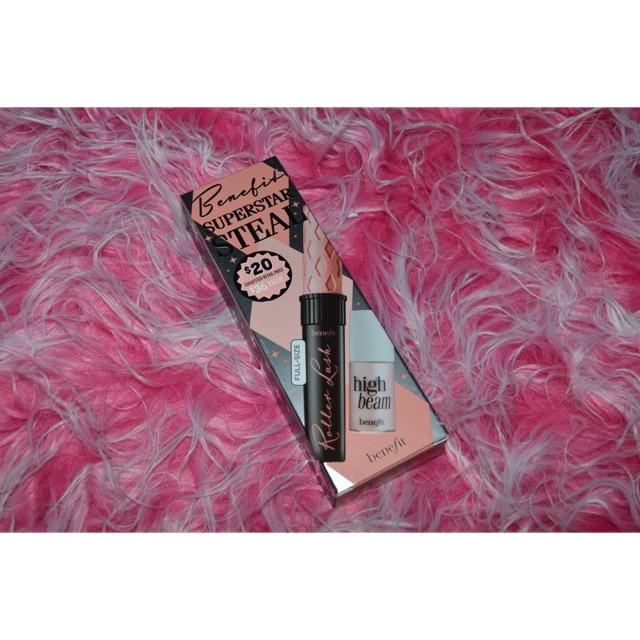 0514c9ef379 ProductImage. ProductImage. Benefit Roller Lash Mascara