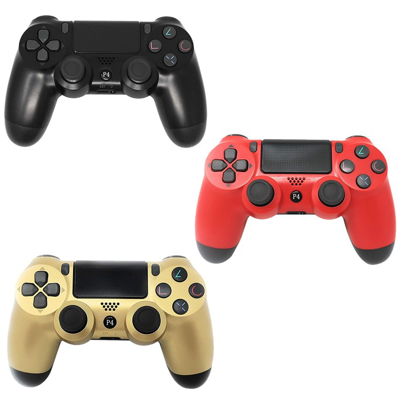 〜V2 Ps4 Controller Wireless Bluetooth With Usb Cable For Playstation 4  Comdows Pc & Android Os