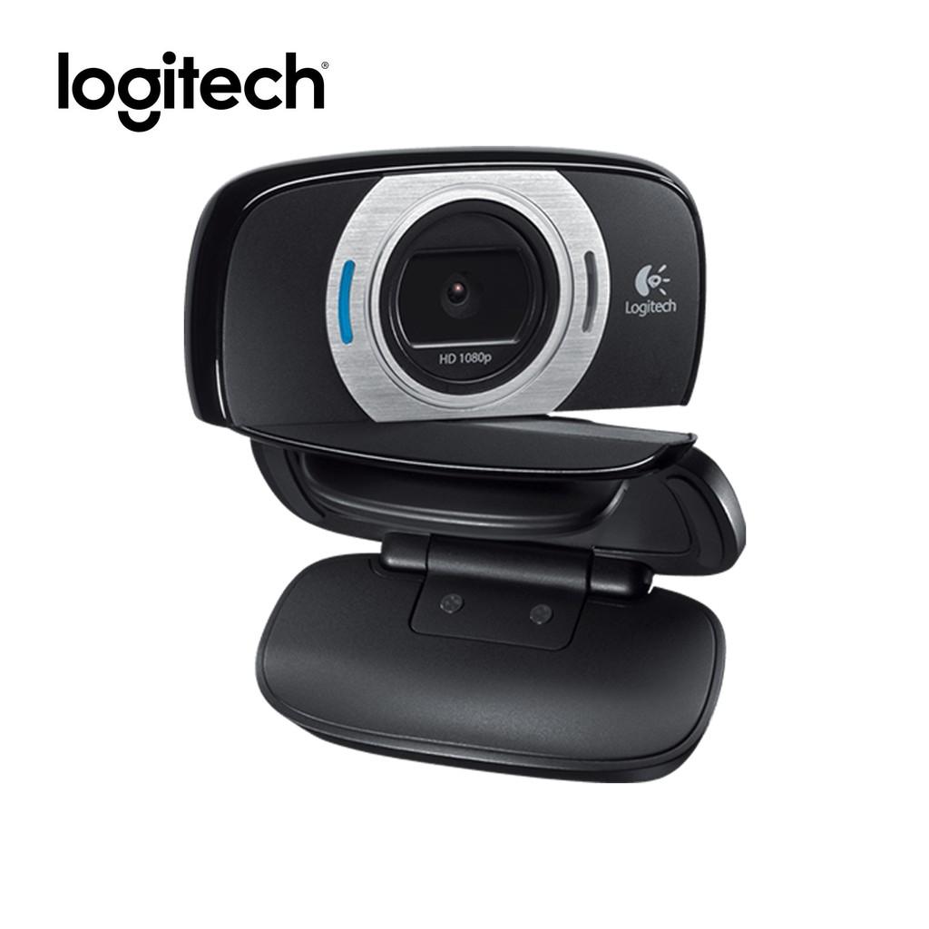 Logitech camera settings for mac catalina