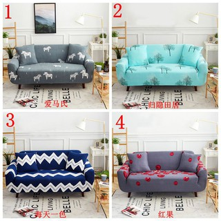 Universal Stretch Couch/Corner Sofa Covers 1/2/3/4 Seat