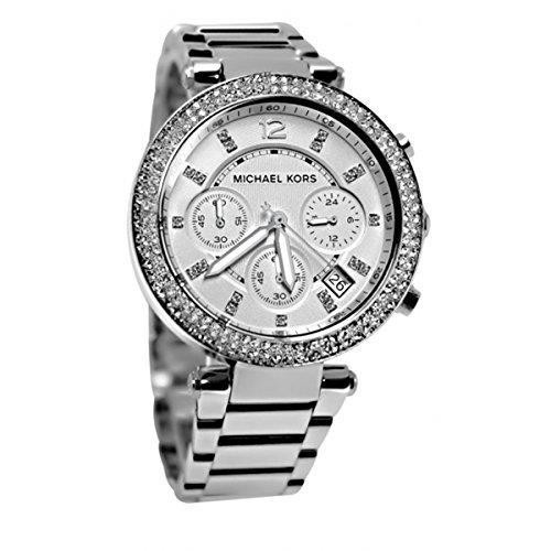 0e43185a5806 MK Original Michael Kors Parker Chronograph Watch MK5353
