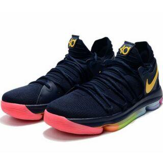 quality design 94e72 77e6a sharey* nike Kd 10 replica shoes | Shopee Philippines