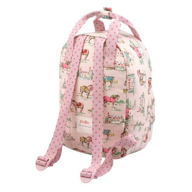 best online arriving various kinds of Cath Kidston Pony Kids Medium Backpack
