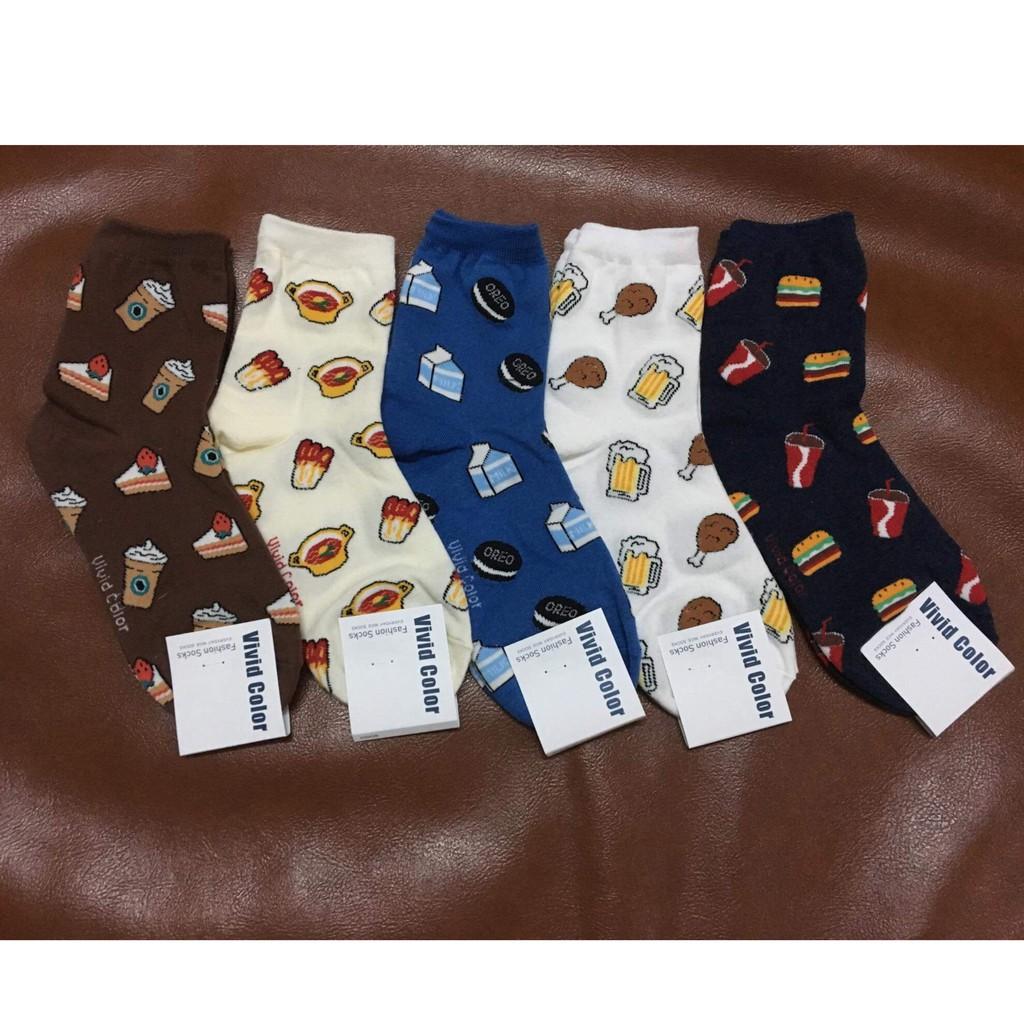 3e64e8d73 Pride / Rainbow Socks - Korean Iconic Socks | Shopee Philippines