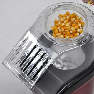 F & H Electric Corn Popcorn Maker Machine 1200W Fast Hot ...
