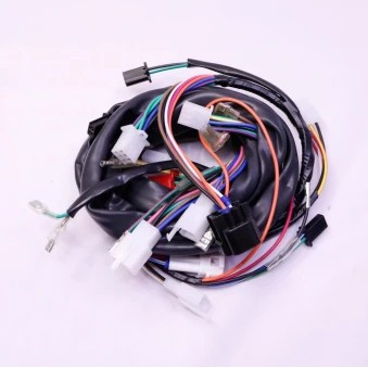 Yamaha Wire Harness | Wiring Diagram on