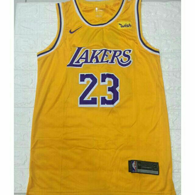 low priced 2fdbb 0aa88 LEBRON JAMES LAKERS JERSEY