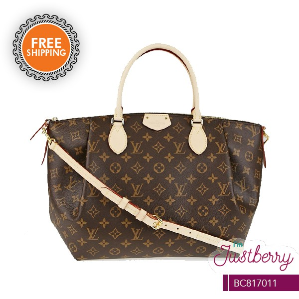 f4192f796944 Overrun Louis Vuitton Speedy 30 Monogram Canvas Hand Bag