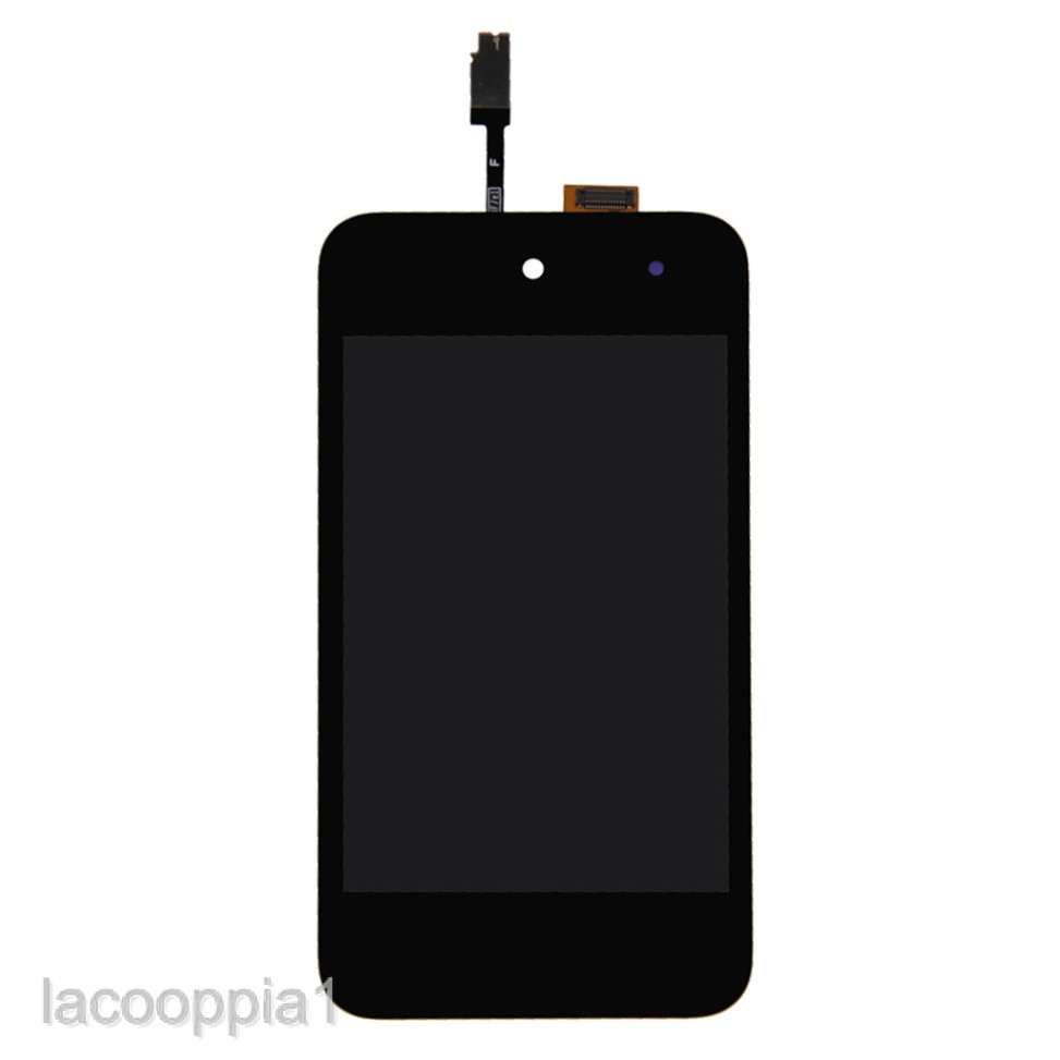 i Pod Touch 4th Gen LCD Screen Replacement Digitizer Glass Assembly white tools