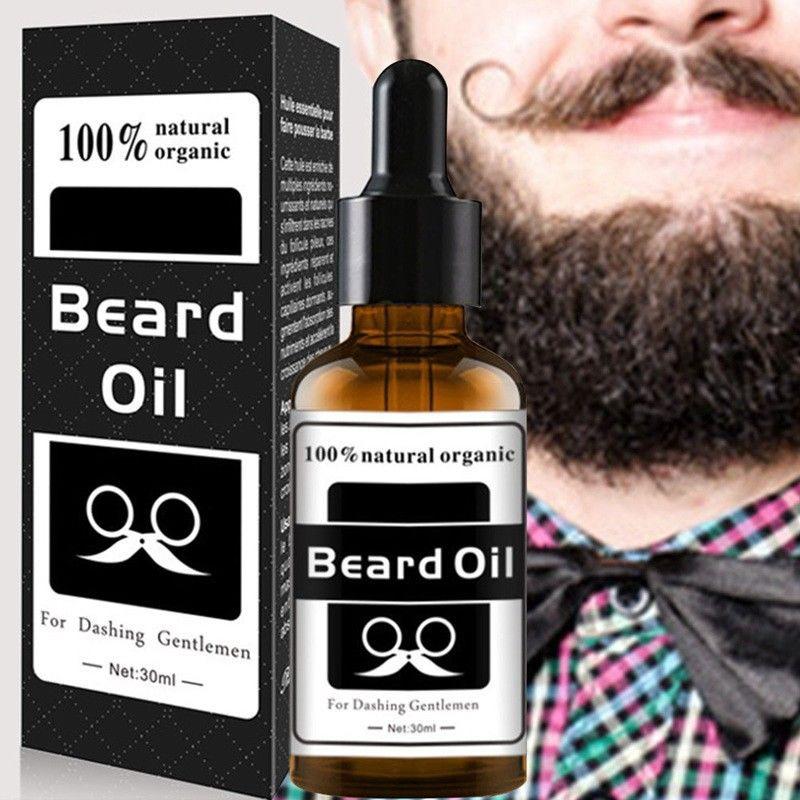 a04283c45b3 Beard Growth Spray Beard Grow Stimulator 100% Natural Hair Grower Oil Bear  | Shopee Philippines