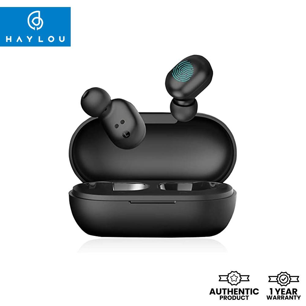 Análisis Auriculares Haylou GT1 Plus True Wireless