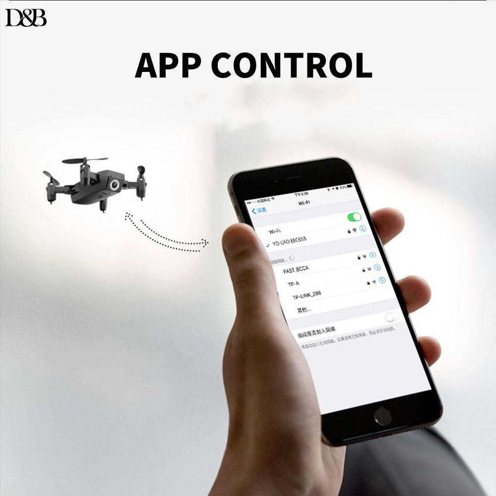 Mini Drone Aircraft RC Helicopter High Performance Mini Plastic 801