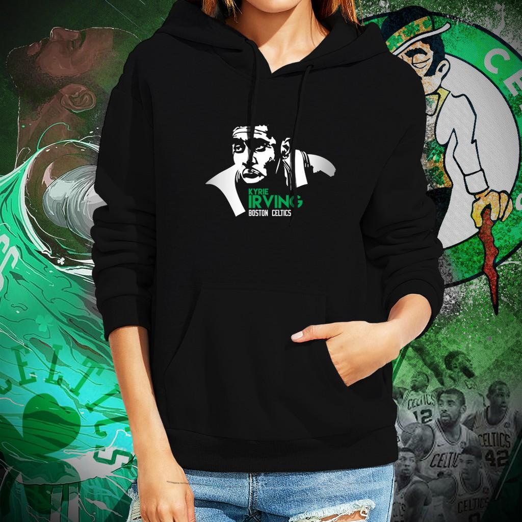 NBA Sports Basketball Boston Celtics Hoodies Jacket - HG13  623276727