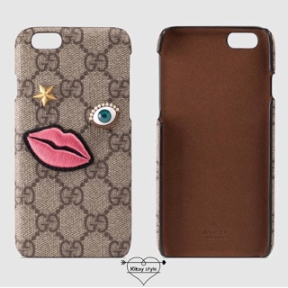 size 40 fe535 eb778 Gucci iphone case Sale