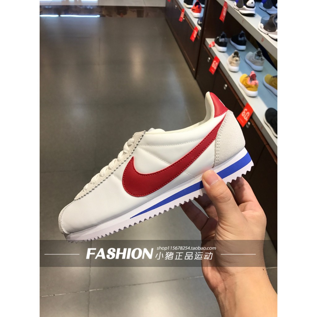 finest selection 75698 0dc7e Nike Classic Cortez Original running shoes nike sneakers