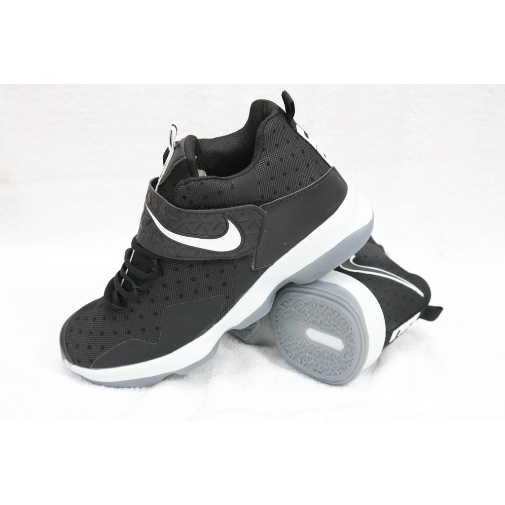 21778ef66fc2 MEN Nike Anti Slippery Basketball Shoes 3 Colour Running