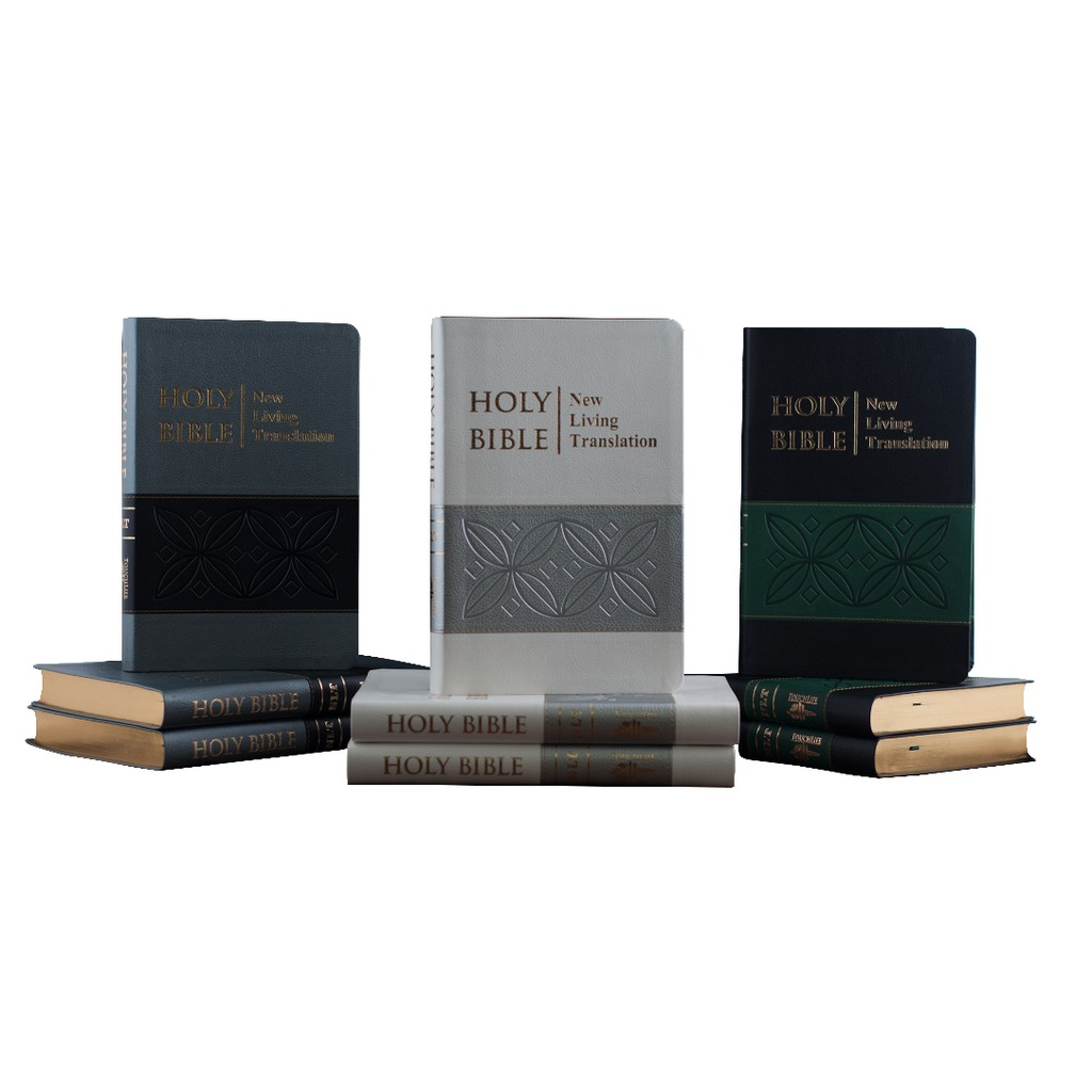NLT Bibles Personal Flex w/ Box