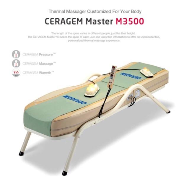 Ceragem Master V3
