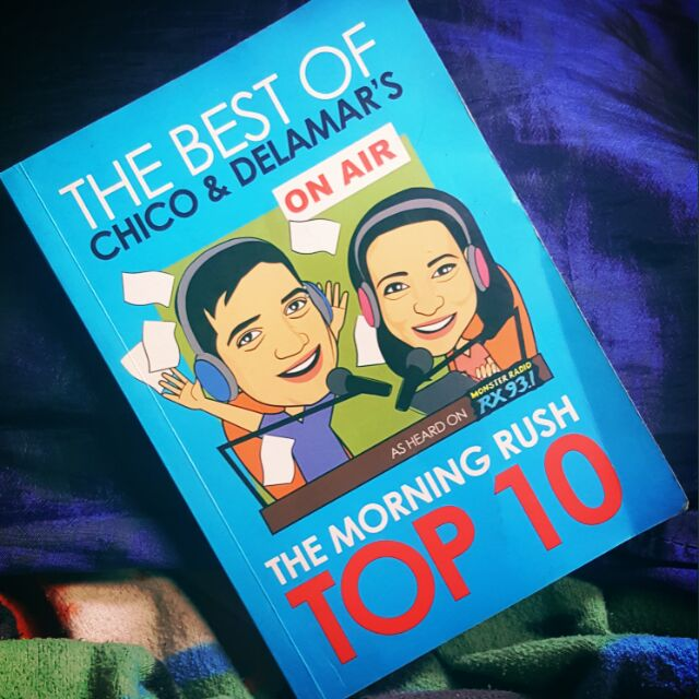 Chico And Delamar Top 10 Ebook
