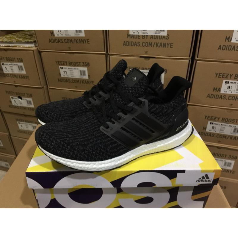 linhas ready stock Adidas Ultra Boost 3.0 \