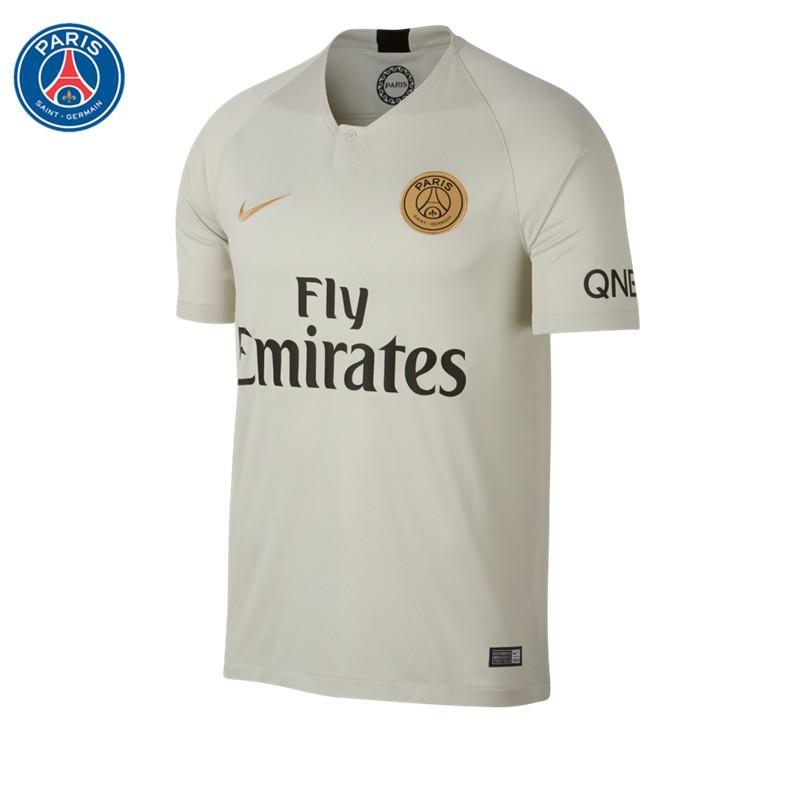 brand new 20cad 48893 18/19 No.10 NEYMAR JR Away Jersey Shirt Football Jersey COD