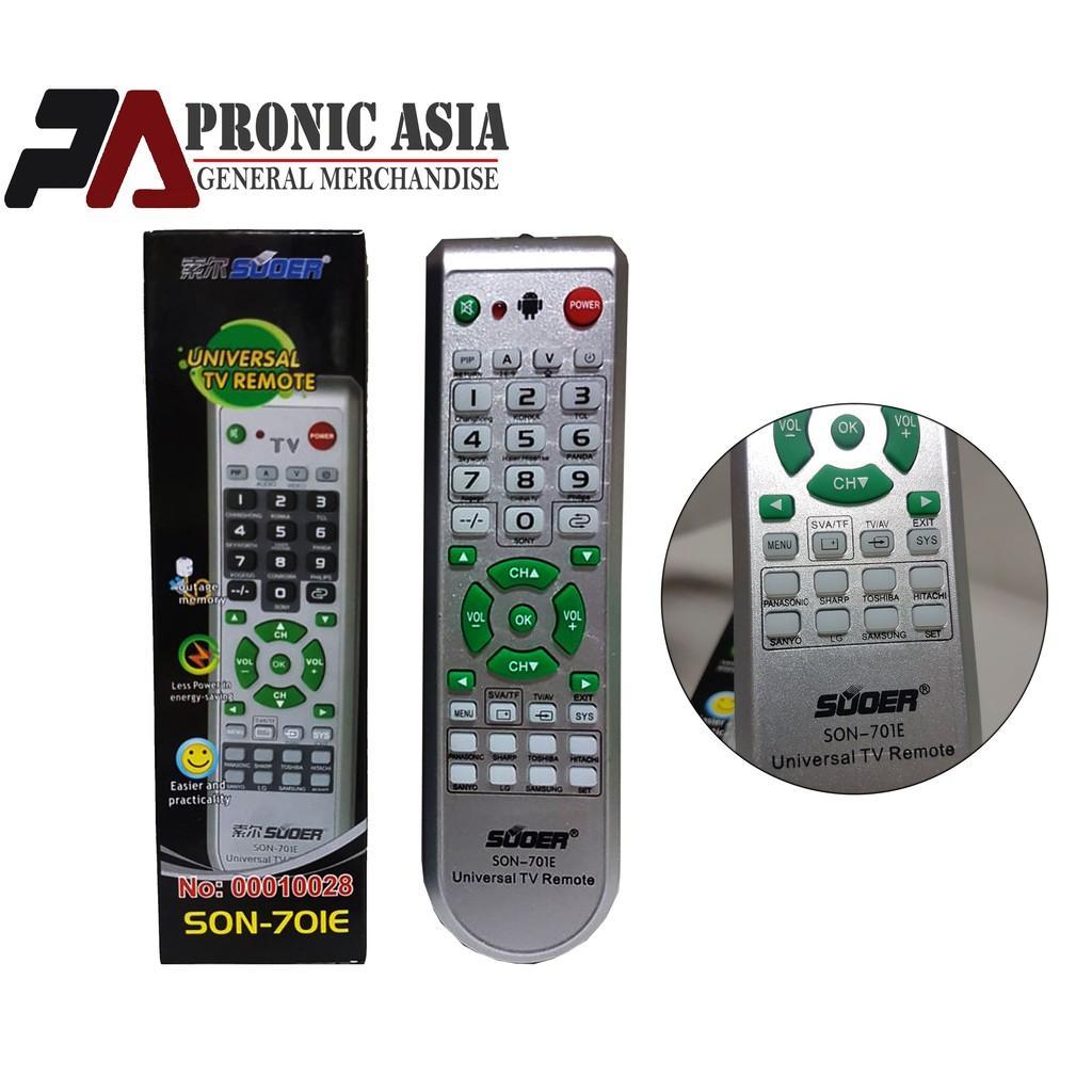 Open Bag LG AKB75375604 Remote Control