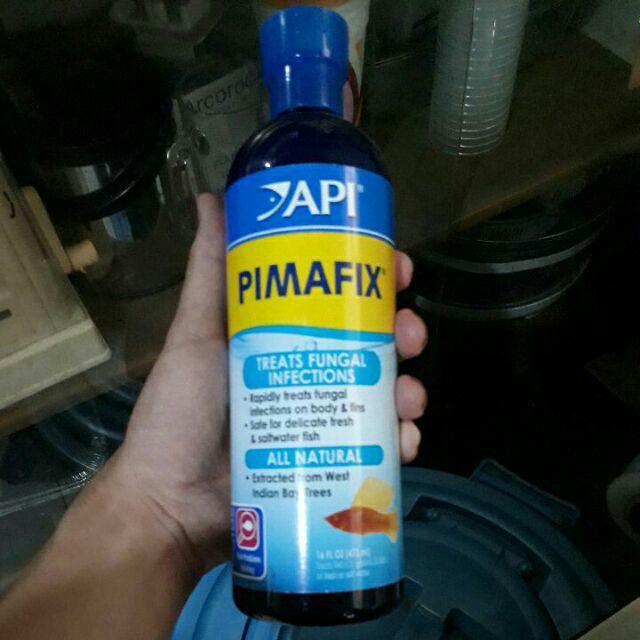 API Pimafix 16oz 473ml Treats Fungal Infection | Shopee