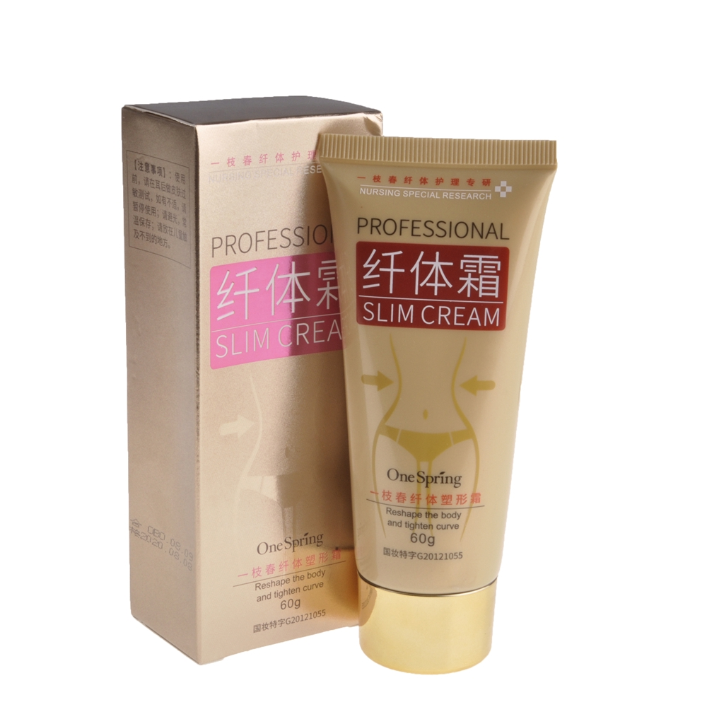 Women Slimming Cream Fat Burn Cellulite Removal Cream