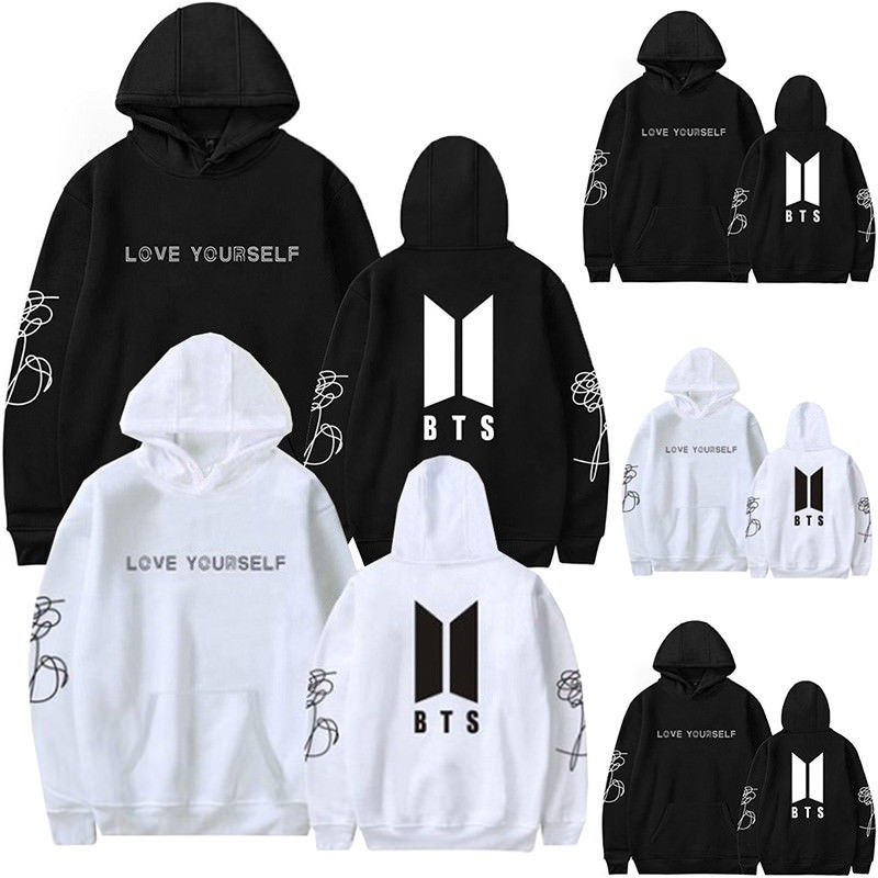 BTS X PUMA Oversize Hoodie (ONHAND)   Shopee Philippines ab4ea9498fd9