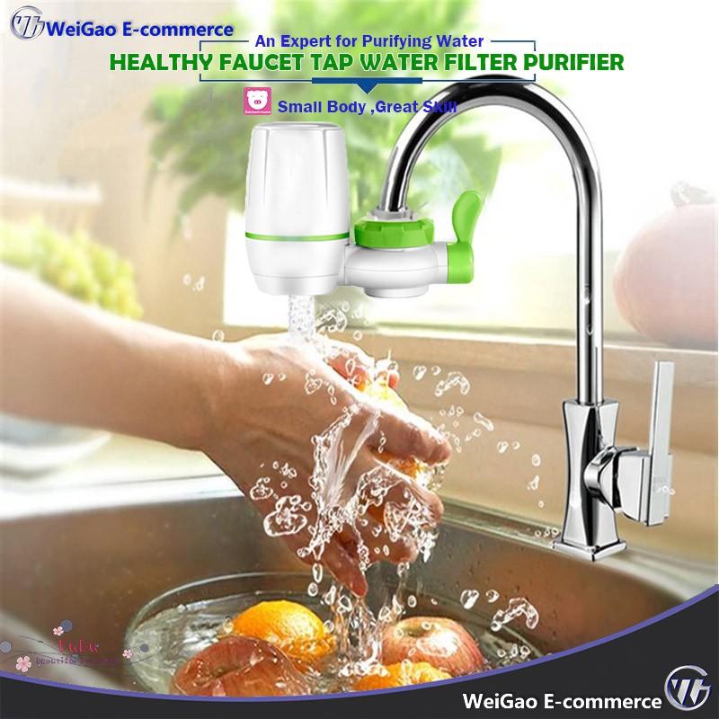 Wg Home Kitchen Faucet Mount Ceramic