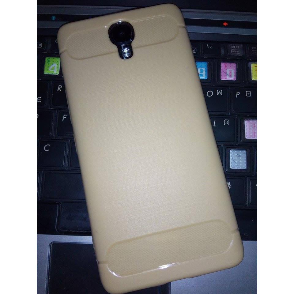 Infinix Note 4 X572 TPU case