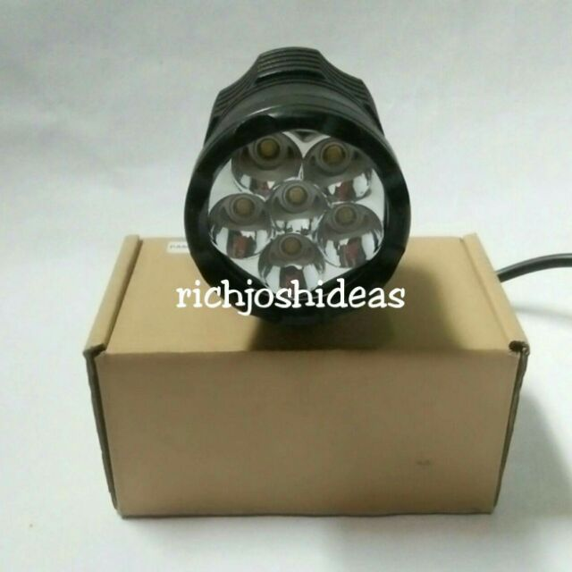 Astounding Blue Water Led Light 60Watts Steady Motorcycle Accessories Shopee Wiring Database Obenzyuccorg