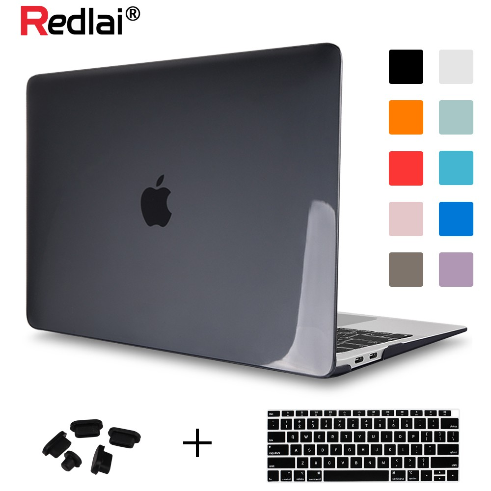 "Applp Macbook Air 11"" 13"" Pro 13"" 15"" A2159 Crystal"