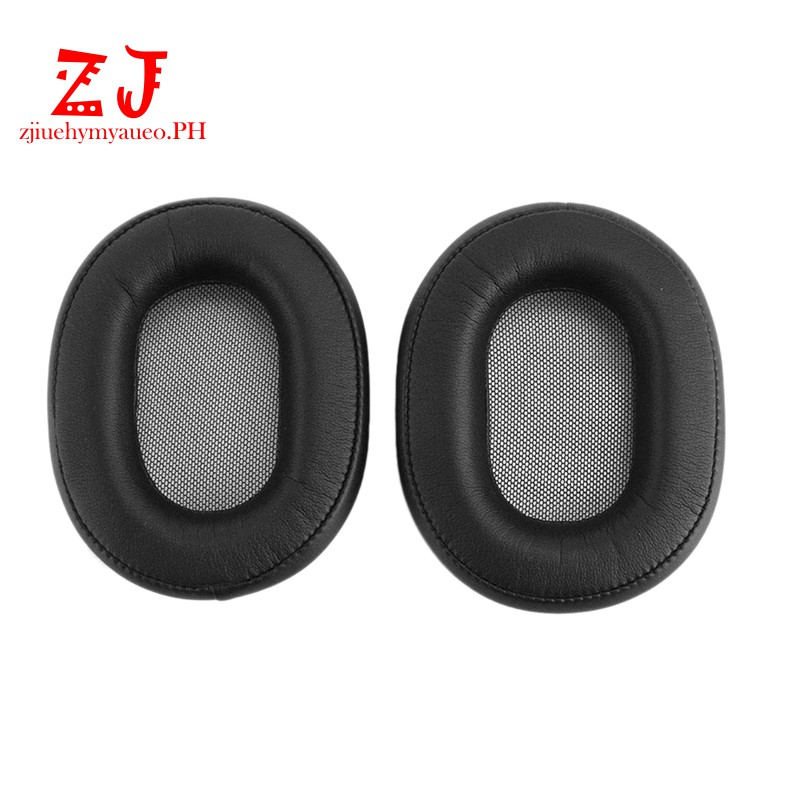 1 Pair Ear Pads Cushion Cover For Sony Mdr-1Rbt Headphones Wireless ZJP