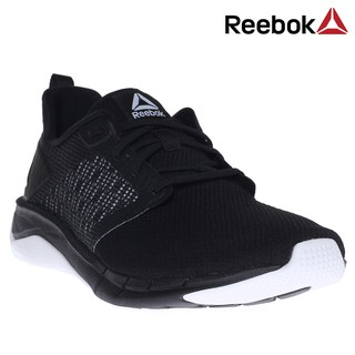 latest fashion new collection how to purchase Reebok Print Run 3.0 Women's Running Shoes (Black)