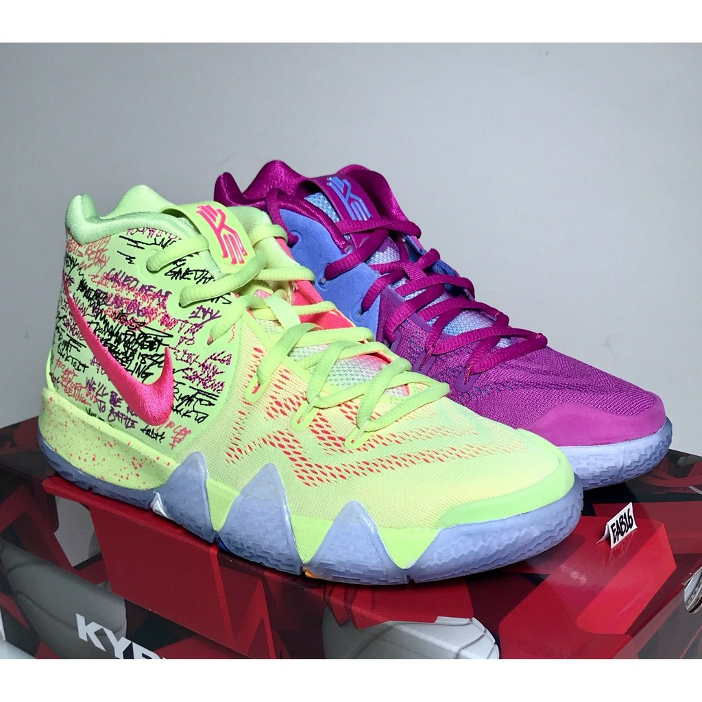 sports shoes fbdc8 136d1 Kyrie 4